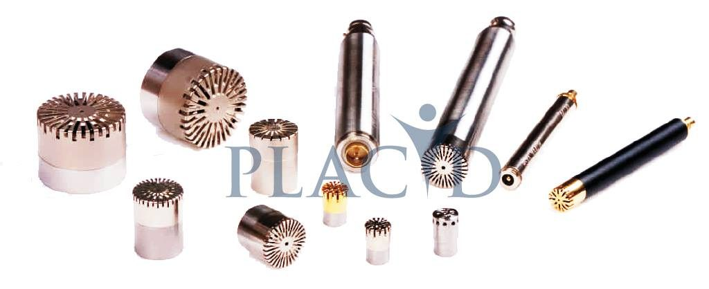 Placid Instruments measurement microphones