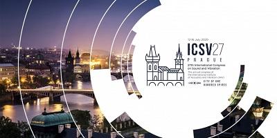 ICSV27 Prague 2020