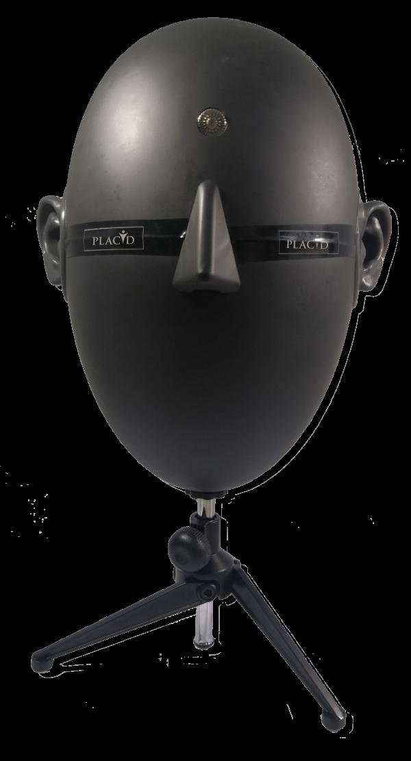 HRTF Artificial head PLACID Instruments